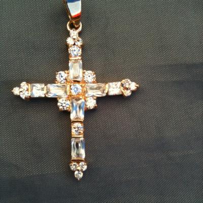 croix d'Alexa